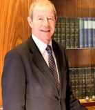 John O'Leary Solicitor