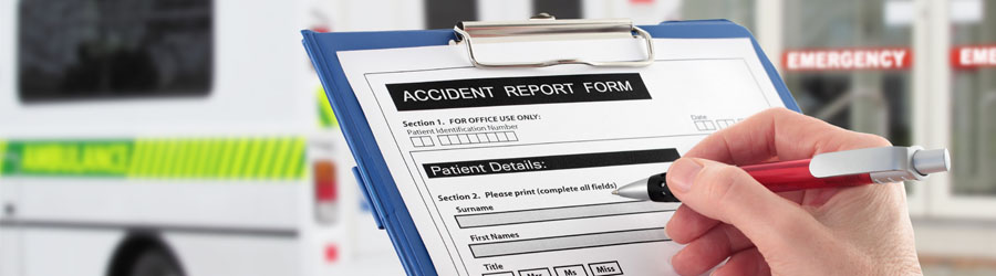 Accident Solicitors Derry
