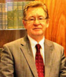 John Hasson Solicitor